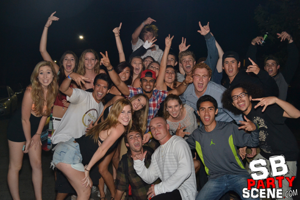 10 19 2013 Saturday PicturesUcsb Parties